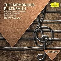 Various: the Harmonious Blacks