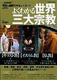 よくわかる世界三大宗教―キリスト教・イスラム教・仏教の違いと共通点が見えて (Gakken Mook)