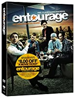 Entourage: The Complete Second Season [DVD]