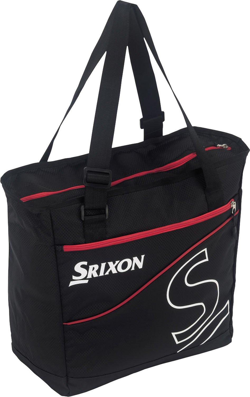 スリクソン () トートバッグ ラケット1本収納可 ブラツク 1個