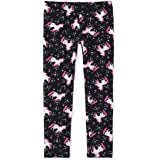 The Children's Place Girls' Holiday Leggings