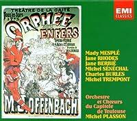 Orpheus in the Underworld-Comp