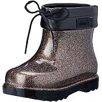Melissa Baby Girls Mini Rain Boot
