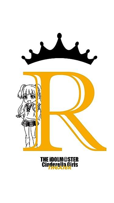 アイドルマスター  iPhone/Androidスマホ壁紙(1080×1920)-1 - 城ヶ崎 莉嘉(じょうがさき りか)