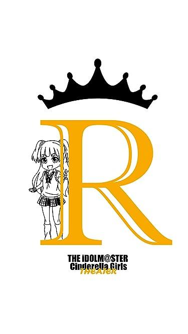 アイドルマスター  iPhone/Androidスマホ壁紙(1125×2001)-1 - 城ヶ崎 莉嘉(じょうがさき りか)