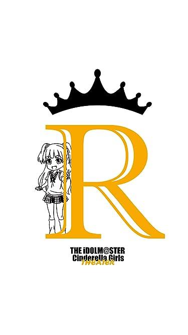 アイドルマスター  iPhone/Androidスマホ壁紙(1242×2208)-1 - 城ヶ崎 莉嘉(じょうがさき りか)
