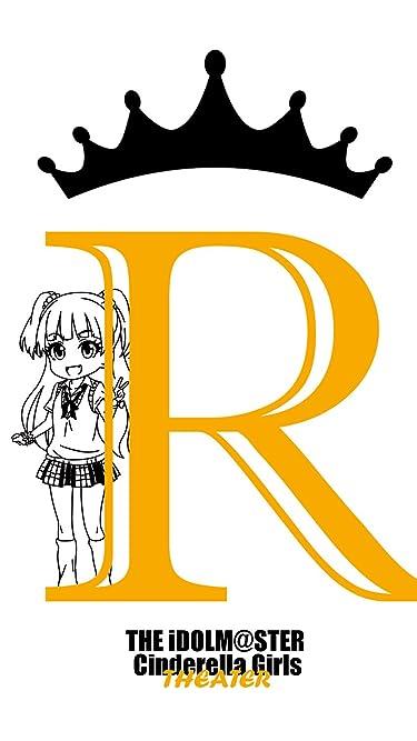 アイドルマスター  iPhone/Androidスマホ壁紙(750×1334)-1 - 城ヶ崎 莉嘉(じょうがさき りか)