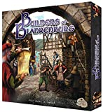 Cobblestone Games Builders of Blankenburg [並行輸入品]