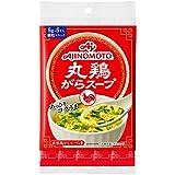 味の素 丸鶏がらスープ 25g(5g×5本入)
