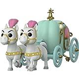FUNKO POP! Rides: Cinderella - Cinderella's Carriage