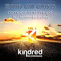 Kindred Club Classics CD2: compiled & mixed by Boombatcha【CD】 [並行輸入品]