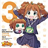 PETIT IDOLM@STER Twelve Seasons! Vol.3