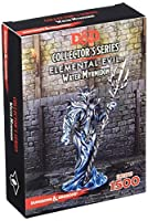Battlefront Minis D&D Elemental Evil Water Myrmidon Figure
