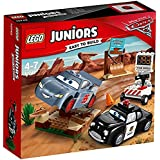 LEGO Willy's Butte Speed Training Play set