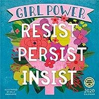 Girl Power 2020 Calendar