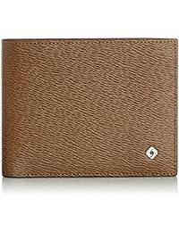 [サムソナイト] SAMSONITE 財布 ブリット ホライゾンタル ビルフォルダー 牛革