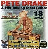 For Pete's Sake by PETE DRAKE (2007-09-04)