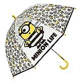 ミニオンズ MINIONS 子供用 傘 直径72cm umbrella 8771 [並行輸入品]