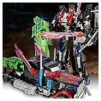 装飾玩具ギフト玩具ロボット玩具子供用玩具手モデル(style4)
