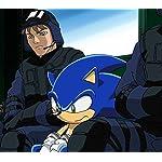 ソニック・ザ・ヘッジホッグ(Sonic the Hedgehog) QHD(1080×960) ソニック・ザ・ヘッジホッグ