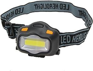 MKchung ヘッドライト アウトドア LEDヘッドランプ