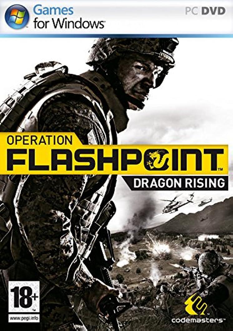 省音慣らすOperation Flashpoint : Dragon Rising (輸入版)
