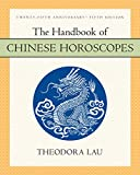 Handbook of Chinese Horoscopes 5e, The 画像