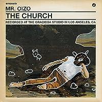 The Church [12 inch Analog]