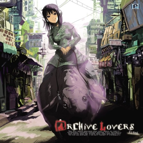 ARCHIVE LOVERSの詳細を見る