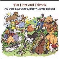 My Very Favourite Nursery Rhyme Record