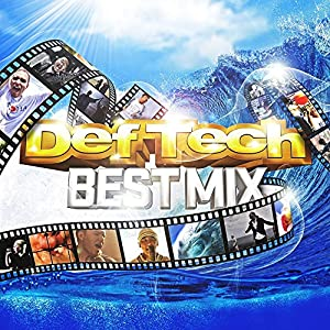 Def Tech Best Mix (CD+DVD)