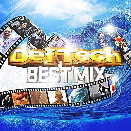 Def Tech Best Mix (CD+DVD)