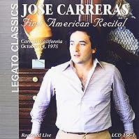 Jose Carreras