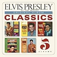 Original Album Classics-2 by Elvis Presley (2013-06-25)