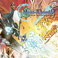 マナケミア2〜おちた学園と錬金術士たち〜 オリジナルサウンドトラック【DISC 1】