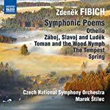 Fibich: Orchestral Works Vol 3