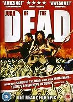 Juan of the Dead [DVD] [Import]
