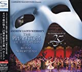 オペラ座の怪人 25周年記念公演 IN ロンドン 画像