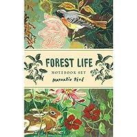 Chronicle Books(クロニクルブックス)ナタリー・レテ ノート 2冊セット(H21.6×W14×D1.4cm)