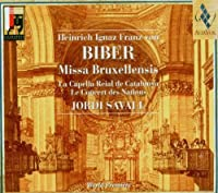 Biber: Missa Bruxellensis (2000-01-11)