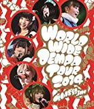 WORLD WIDE DEMPA TOUR 2014 [Blu-ray]