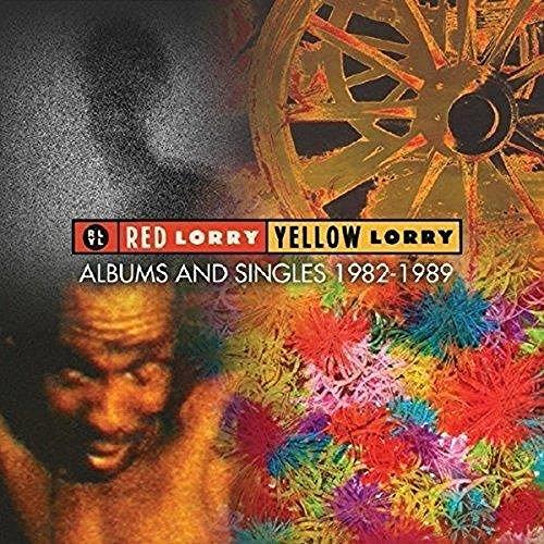 Albums & Singles 1982の詳細を見る