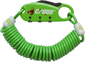 crops(クロップス) Q3 SPD08/Φ3×1800mm グリーン