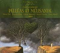 Pelleas Et Melisande by Guy/Pilou (2008-02-12)