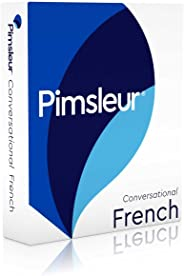 Pimsleur French Conversational Course - Level 1 Lessons 1-16 CD: Learn to Speak and Understand French with Pimsleur Language