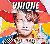 ONE HEART(初回生産限定盤B)(DVD付)
