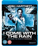 I Come With the Rain [Blu-ray] [Import anglais]
