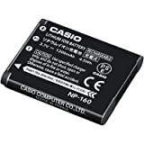 CASIO デジタルカメラ EXILIM用リチウムイオン充電池 NP-160 ZR50対応