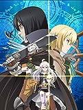 【Amazon.co.jp限定】ゼロから始める魔法の書 DVD BOX2(全巻購入特典:描き下ろし全巻収納BOX引換シリアルコード付)
