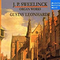 Sweenlinck-Orgelwerke